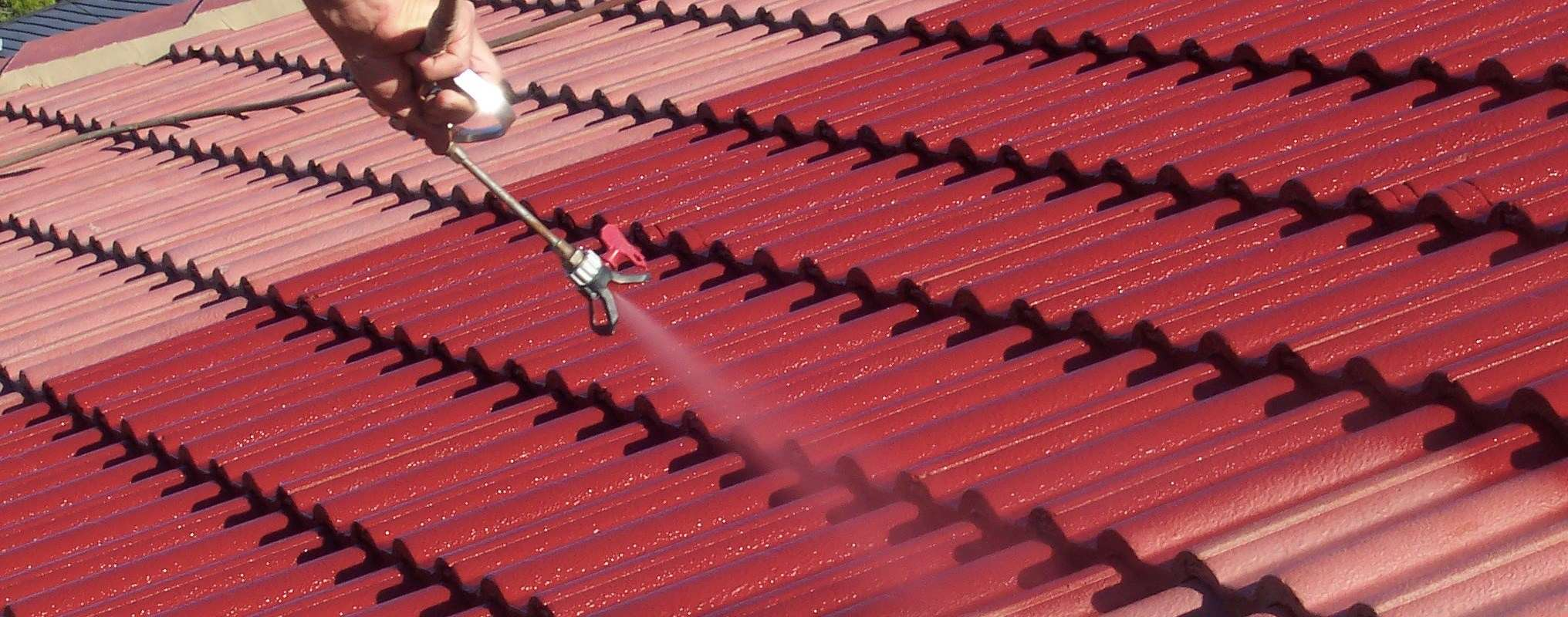 Roof Painting Adelaide