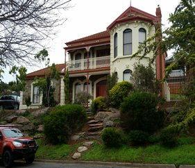 exterior painters adelaide
